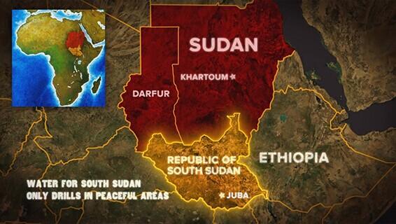 SUDAN B