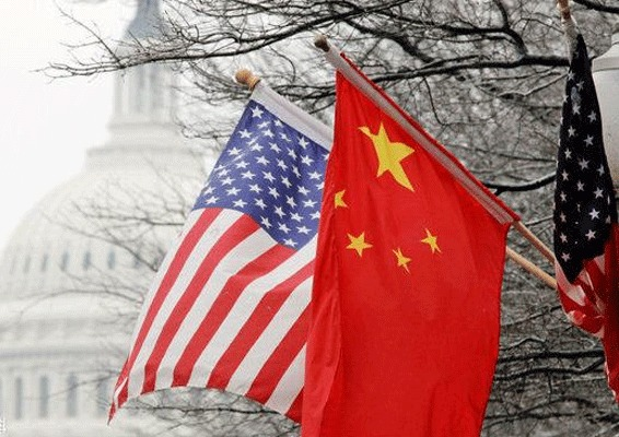 US-Chinese relations