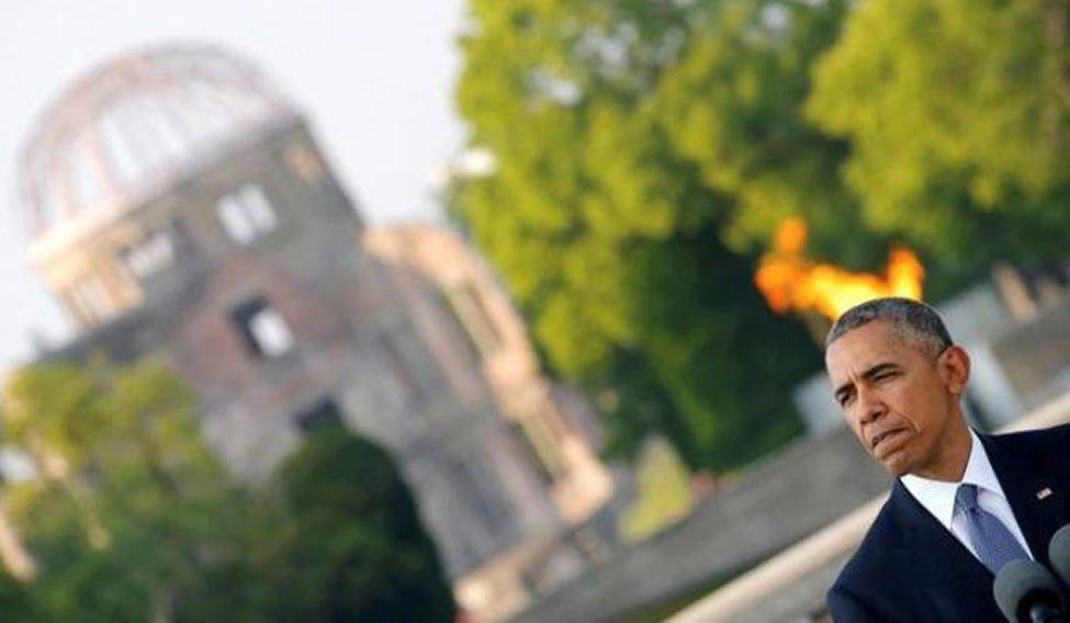 当代日本人如何看待广岛长崎核爆史?